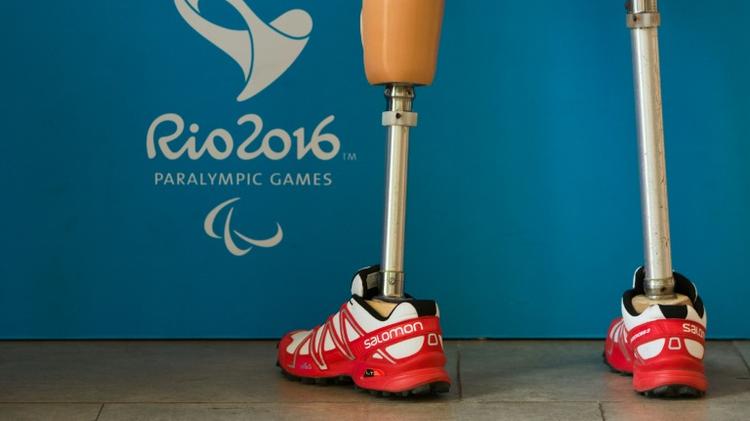 Rio de Janeiro welcomes 4,300 para-athletes as the Paralympics prepare to kick off at Maracana stadium