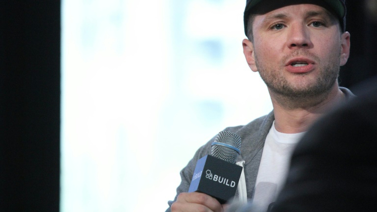 Actor Ryan Phillippe (pictured) plays the character of Bob Lee Swagger in the TV show 'Shooter', based on the 2007 film starring Mark Wahlberg