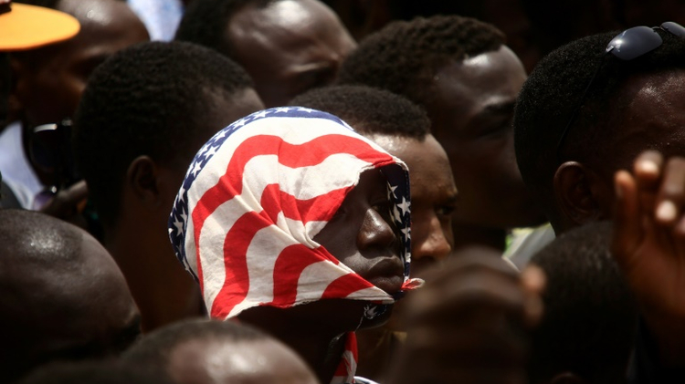 US Set to Lift Some Sanctions Against Sudan
