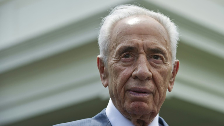Shimon Peres, who has died aged 93, was an architect of Israel's nuclear programme