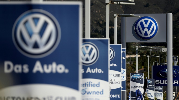 Volkswagen Pleads Guilty, Negotiates $4.3 Billion Criminal Settlement For Emissions Cheating