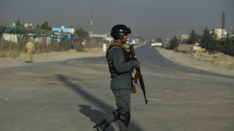 At least 1 dead, dozens wounded in attack on American University Kabul