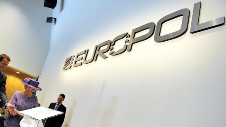 Locaux d'Europol