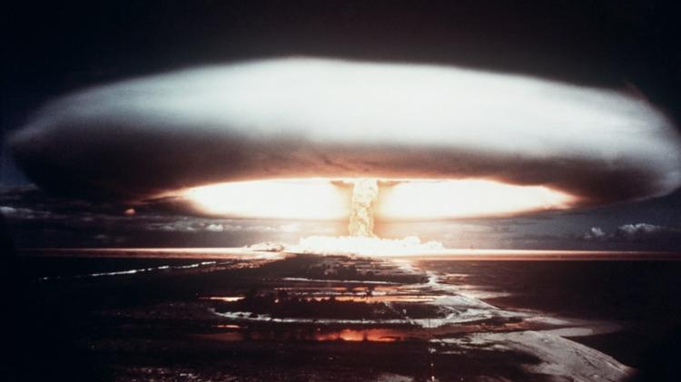 La Corée du Nord est le neuvième pays à avoir développé des armes nucléaires