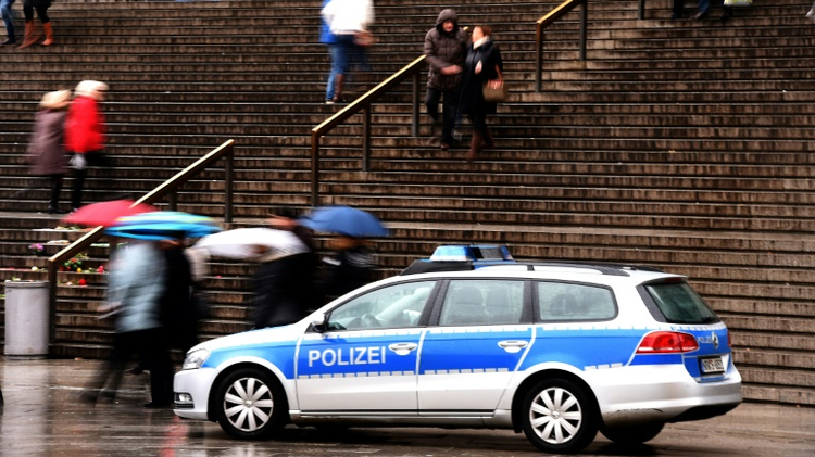 Suspected Islamist who worked for German domestic spy agency arrested