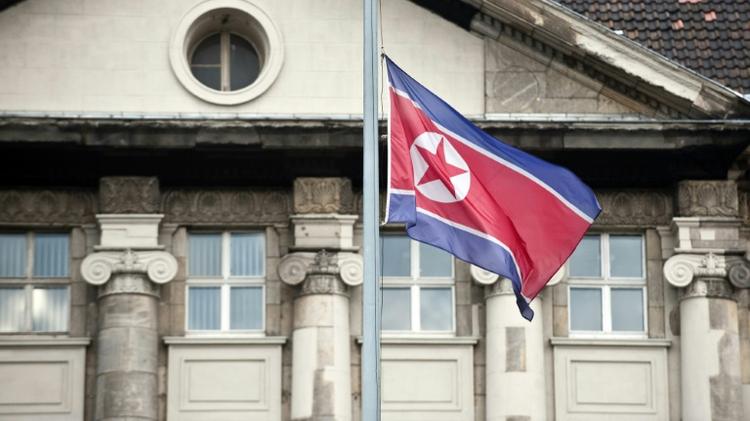 North Korea calls diplomat who defected a 'criminal'