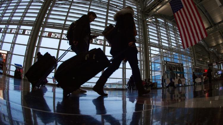 Fusillade à l'aéroport de Fort Lauderdale