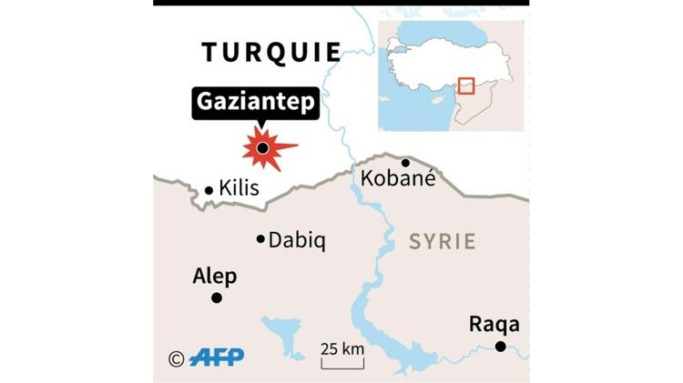 Un journaliste français arrêté en Turquie