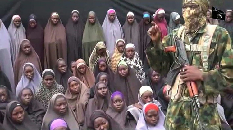 Boko Haram releases 21 Chibok girls- Government official
