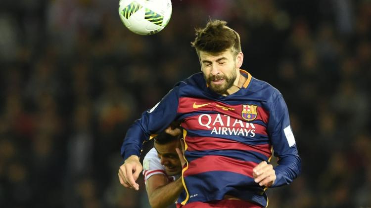 صرح لاعب وسط برشلونة جيرار بيكيه انه لا يرغب في ان يمارس التدريب وانما في ان يصبح يوما ما رئيسا للنادي