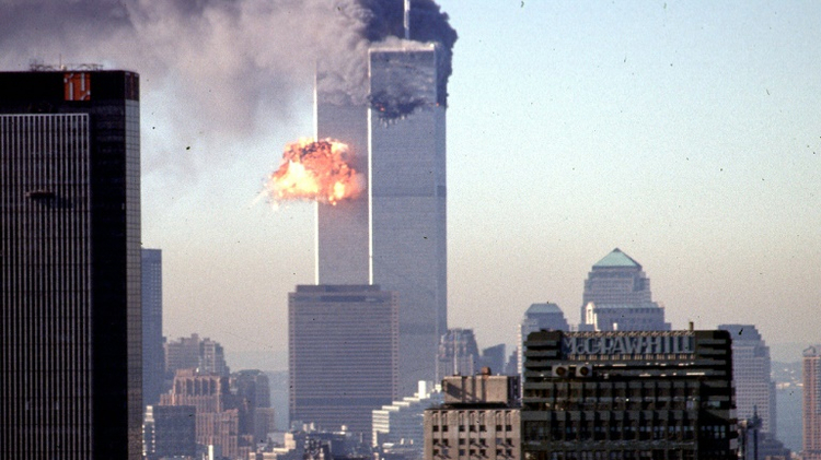 After the 9/11 attacks in 2001, president George W. Bush rallied the nation behind drastic action