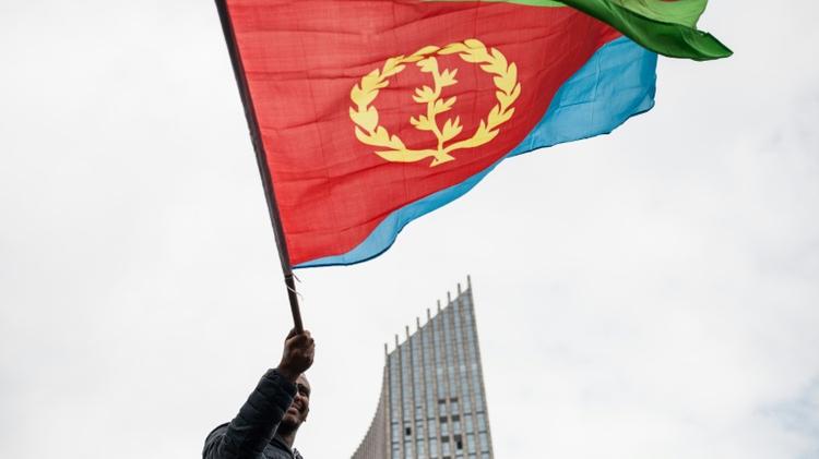 UN estimates 300000-400000 enslaved in Eritrea