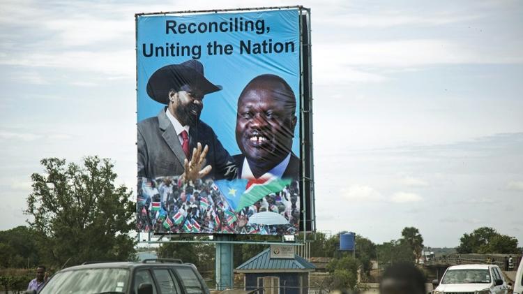 Soudan du Sud: la Minuss, prise entre deux feux, compte ses morts