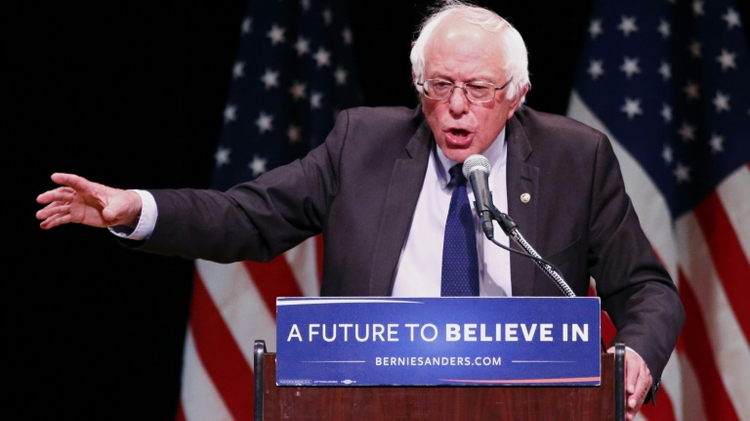 Sanders Expected to Endorse Clinton NH