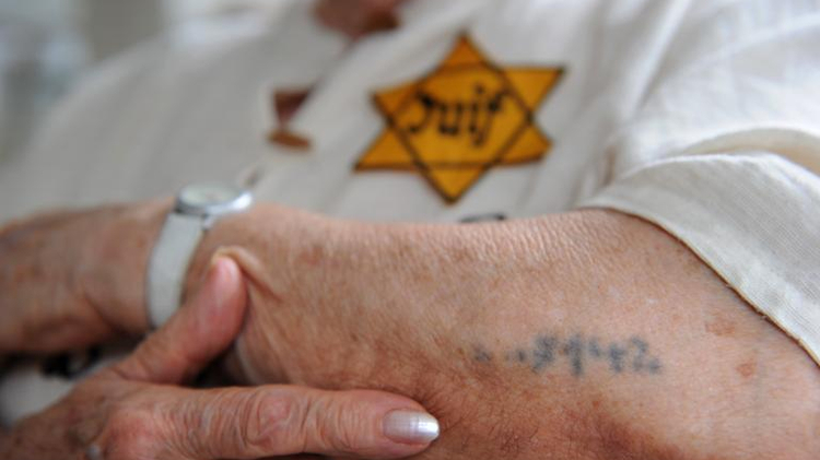 Many of the 500,000 Holocaust survivors worldwide suffer from poverty and need urgent help to live a dignified life in their last years, an advisor to the US secretary of state said on May 27, 2015