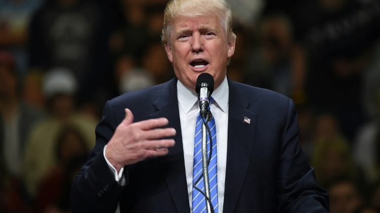 Trump Reaches 1237 Delegates To Clinch Presidential Nominee