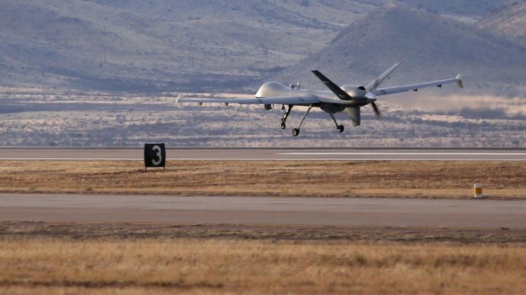 البنتاغون: استهدفنا الجهاديين في ليبيا عبر طائرات بدون طيار