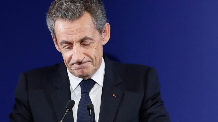 Sarkozy to stand trial over alleged political finances offenses