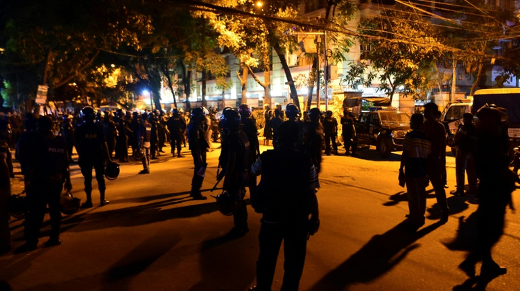 Since the July 2016 attack on the Holey Artisan Bakery, Bangladesh security forces have shot around 50 Islamist extremists