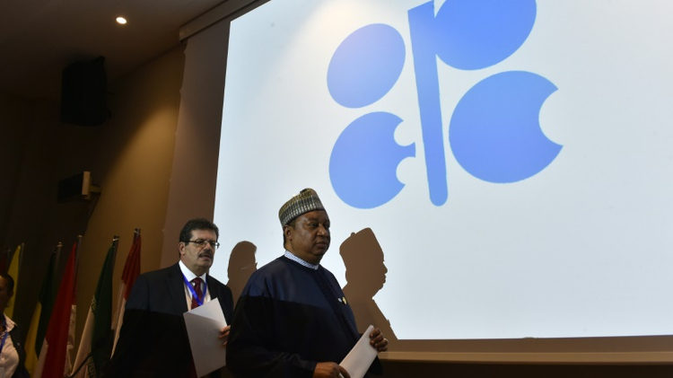 OPEC meets non-OPEC nations for oil talks, gets Azeri support