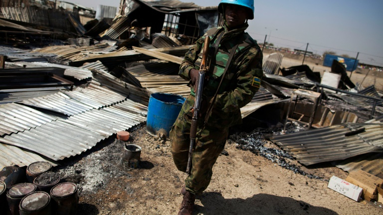 The conflict in South Sudan has been marked by rights violations and attacks on civilians
