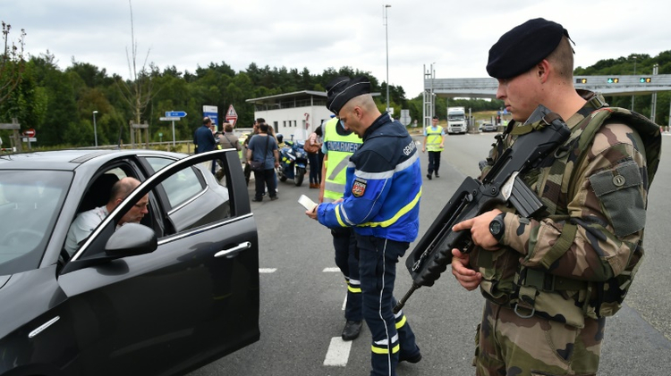 Radicalized individuals returning home are an especially acute risk for France, which has been attacked by jihadists hardened from time spent with IS in Syria and Iraq