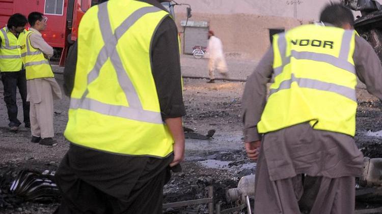 Pakistan: un kamikaze adolescent responsable de l'attentat