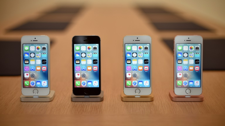 Apple reported that iPhone sales dropped year-over-year for the first time, slipping to 51.19 million in the recently ended quarter, on April 26, 2016