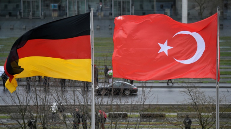Image result for British and German turkey