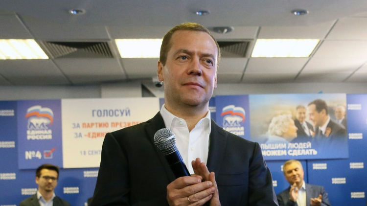 To Meet Russian Pm And 37