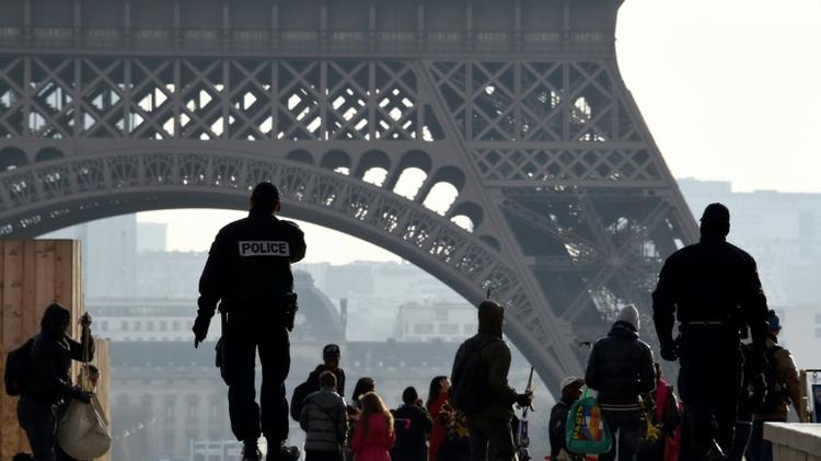 Arrestation de quatre personnes soupçonnées de préparer un attentat — Montpellier