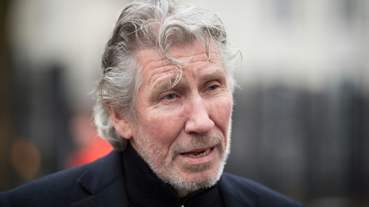 Rock star Roger Waters said to lose $4m over anti-Israel activism