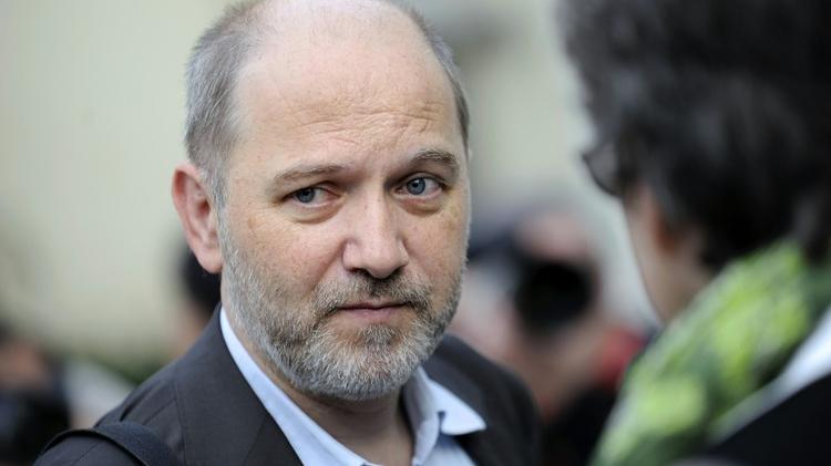 French deputy parliament speaker Denis Baupin denies allegations over sexual harassment