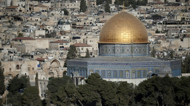 Al-Aqsa, the third holiest site in Islam, is also venerated by Jews as the Temple Mount and is considered the most sacred place in Judaism.