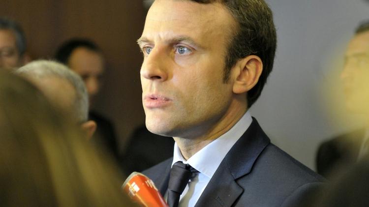 En Algérie, Emmanuel Macron qualifie la colonisation de