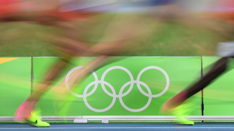 """The Olympic Broadcast Services is accused of subjecting thousands of workers to """"abusive"""" labor conditions during the Rio Games"""