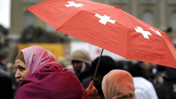 bern muslim Switzerland risked a muslim backlash on sunday after its citizens voted overwhelmingly to ban minarets on mosques  in the canton of bern, .
