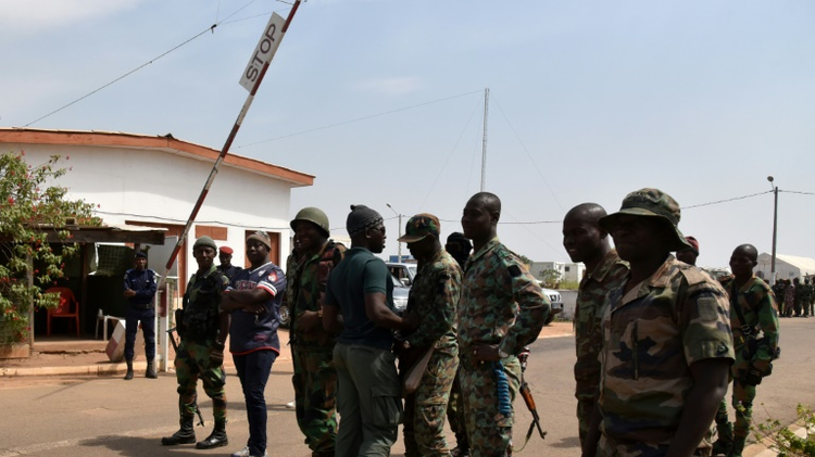 Soldiers in Bouake mutinied earlier this month, terrifying residents of Ivory Coast's second largest city, while demanding bonuses, better pay and housing