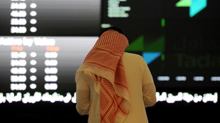 بورصة الرياض