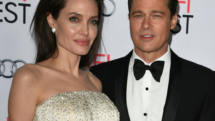 According to TMZ celebrity news website, Jolie filed legal documents on Monday citing irreconcilable differences with Pitt, listing their date of separation as September 15