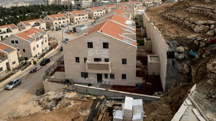 Ireland says settlements call into question Israeli commitment for negotiations