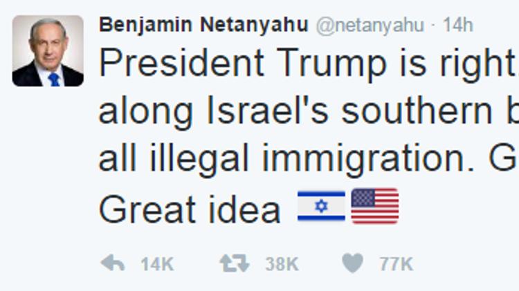 Le décret anti-musulmans de Donald Trump alerte le monde entier