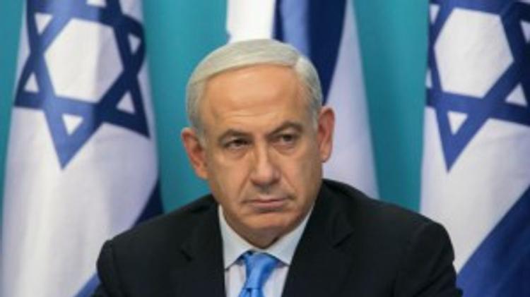 Benyamin Netanyahou, Premier ministre de l'Etat d'Israël