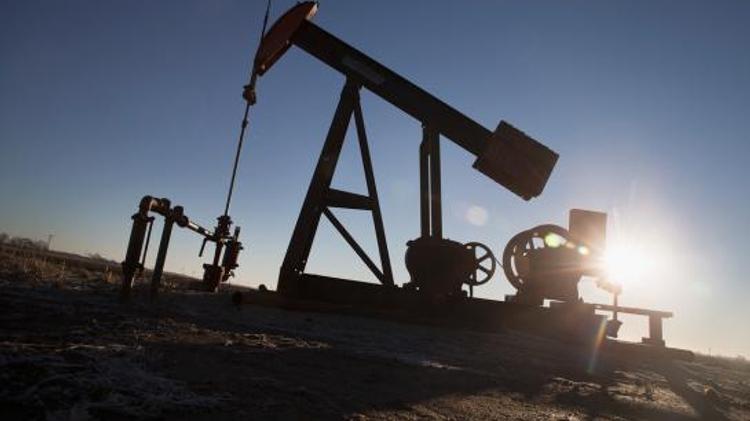 Le baril de pétrole sous 30 dollars à New York le 12 janvier 2016
