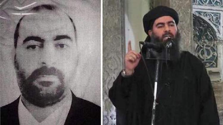 Selon un haut gradé kurde, le chef de Daesh, Abu Bakr al-Baghdadi, se cacherait à Mossoul