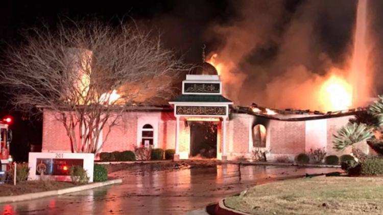Texas : les clés de la synagogue remises aux fidèles musulmans