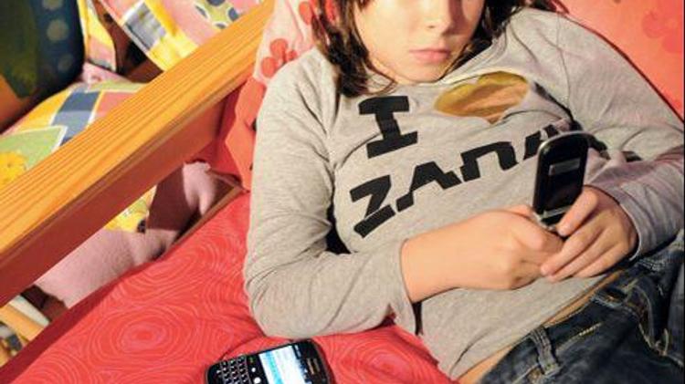 Le nombre d'enfants israéliens chez qui a été diagnostiqué un trouble déficitaire de l'attention avec hyperactivité (TDAH) est en forte augmentation