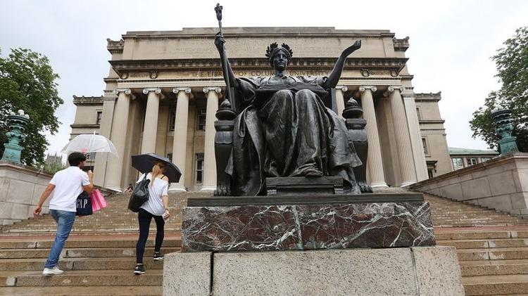 L'université de Columbia est une de celles à compter le plus de prix Nobel parmi ses anciens élèves