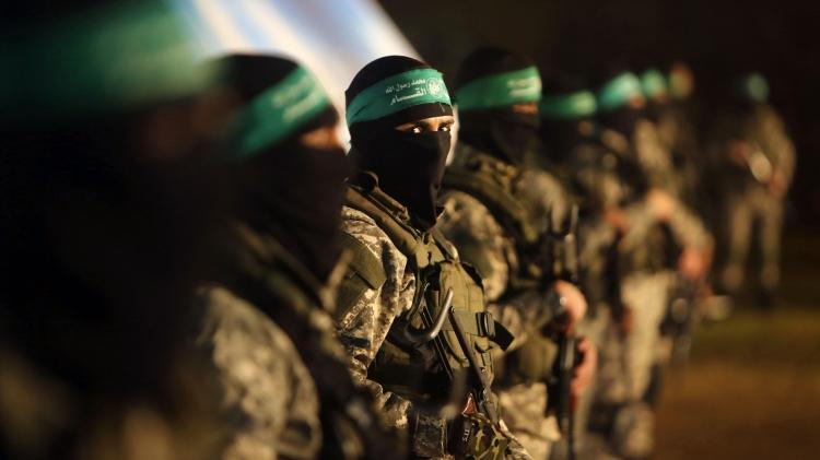 قوات النخبة في حماس