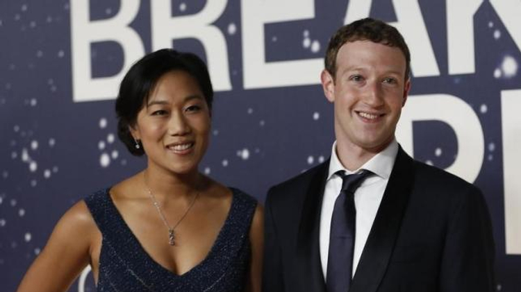 Zuckerberg, Chan pledge $3 billion to end disease